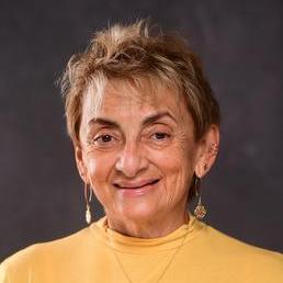 Ana Echeverria's Profile Photo