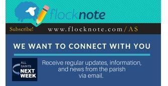 What is Flocknote? Featured Photo