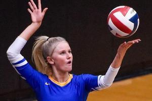 Frenship Volleyball