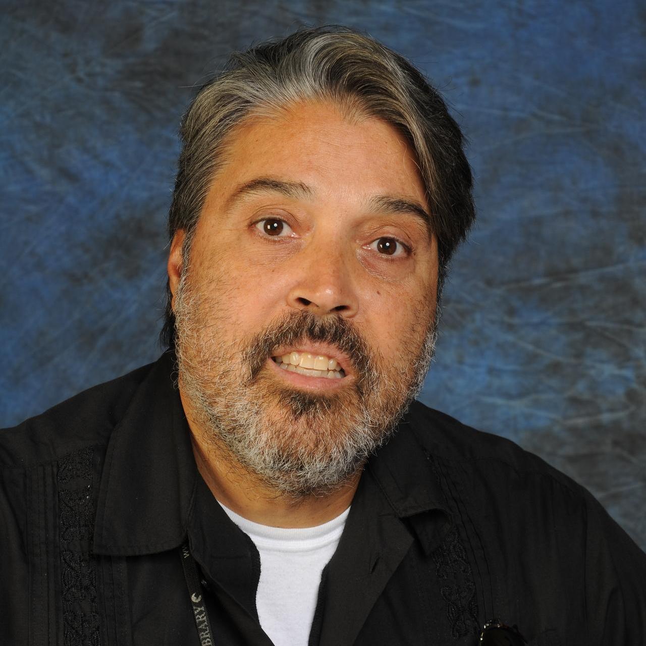 David Santiago's Profile Photo