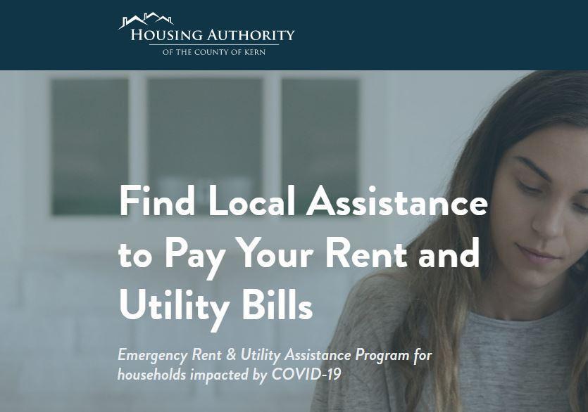 Kern County Housing Authority