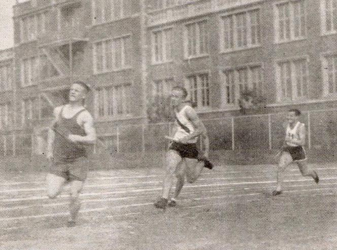 All City Relays 1930
