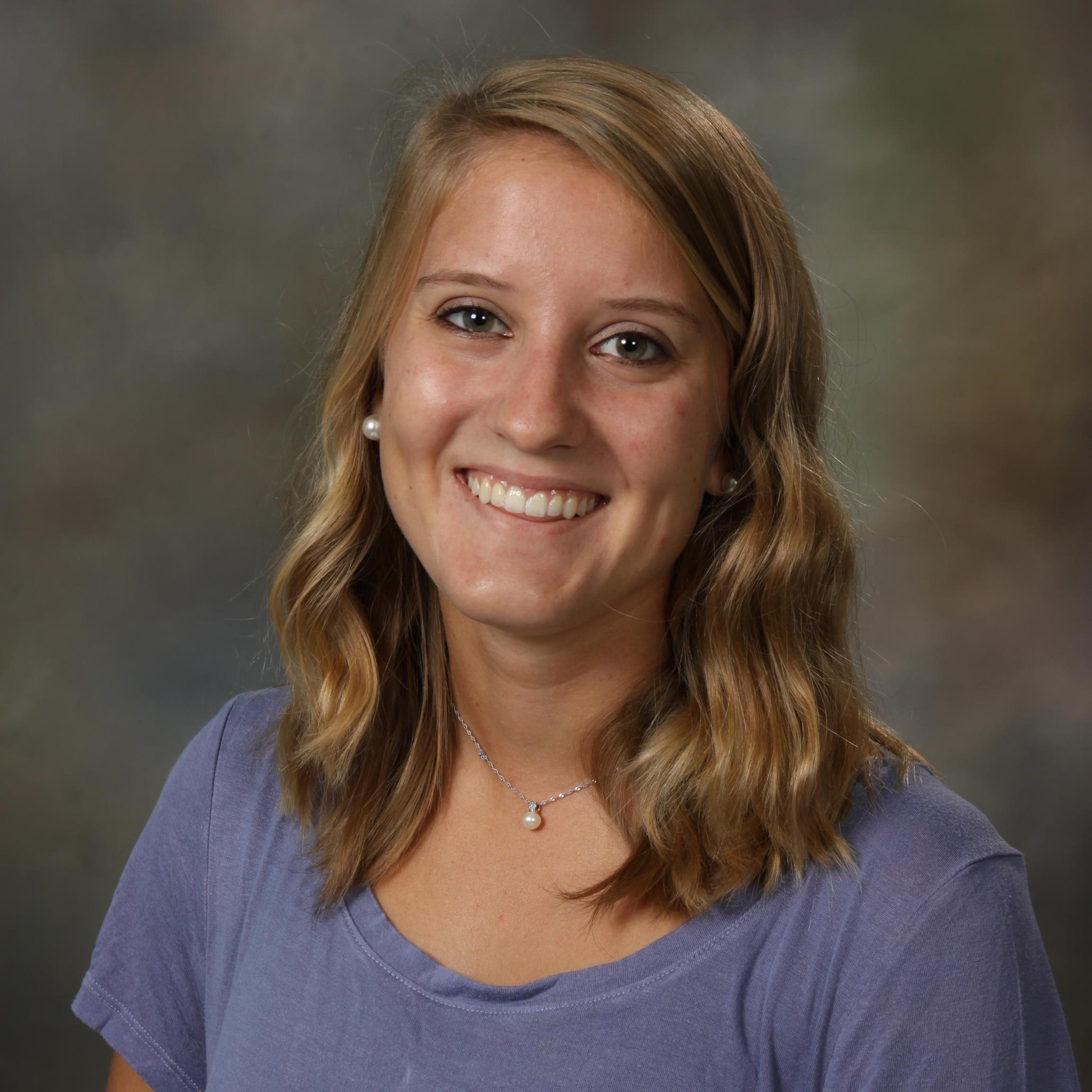 Rebecca Criss's Profile Photo