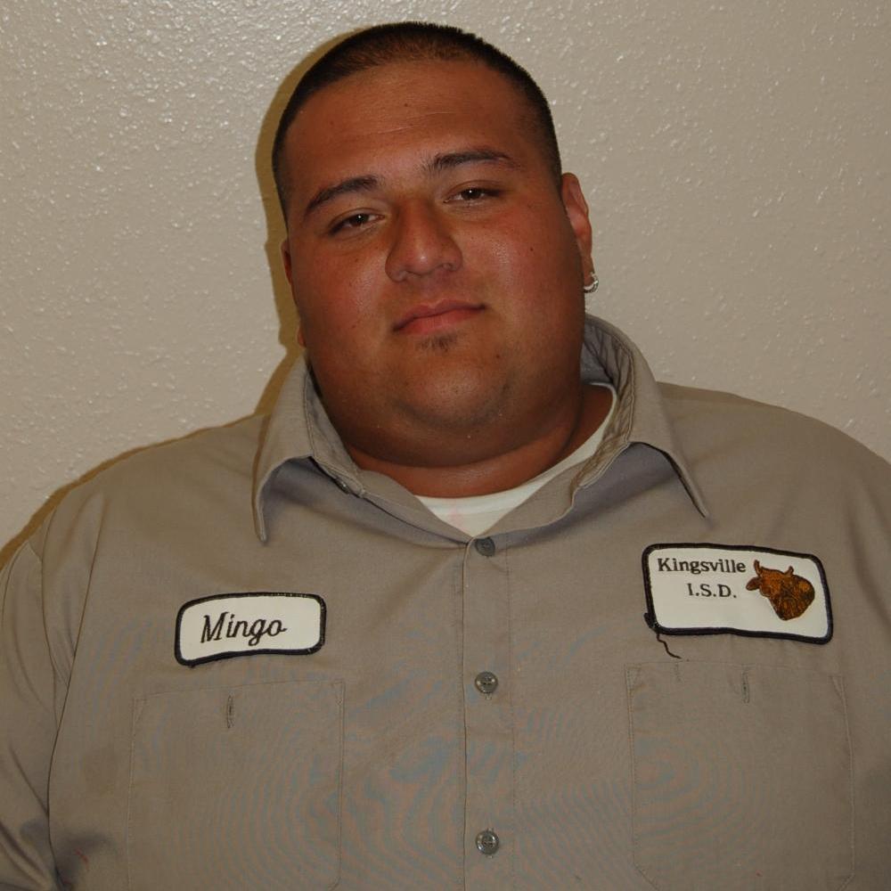 Domingo Garza, Jr.'s Profile Photo