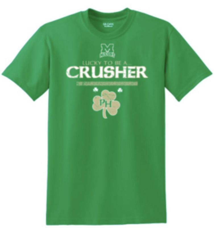 Paul Hollern St. Patrick's Day T-Shirt SALE Thumbnail Image