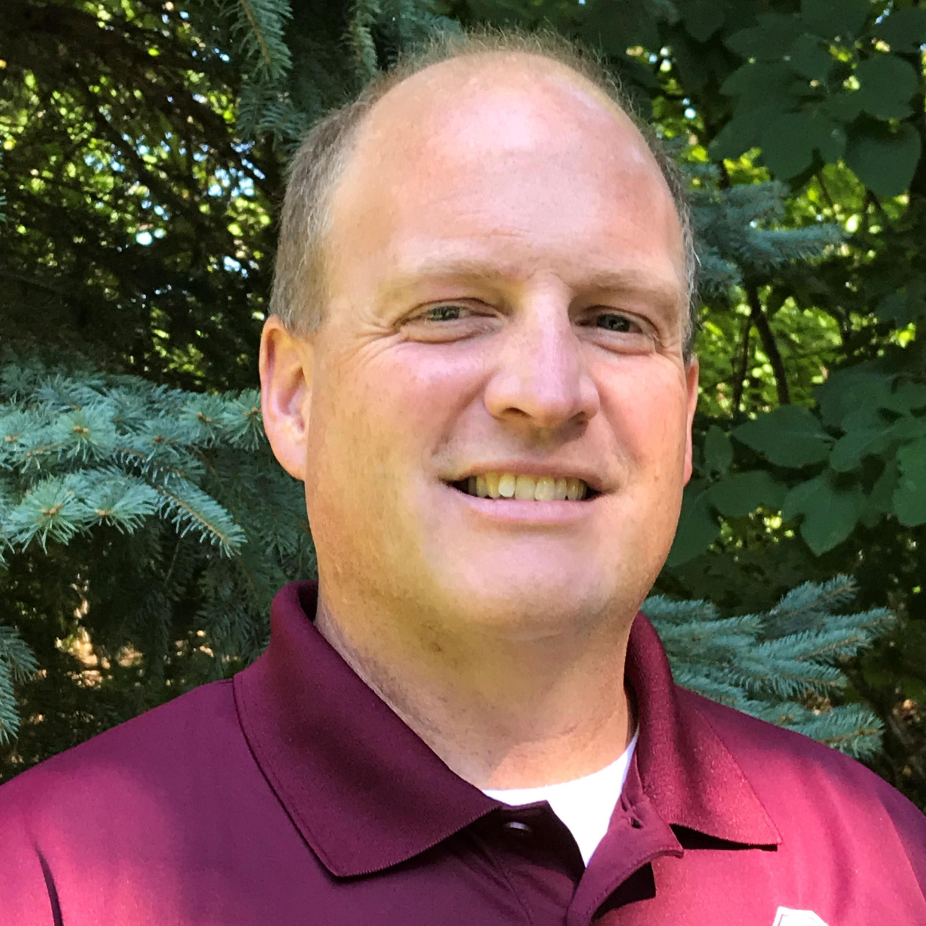 Brent DeHaan's Profile Photo