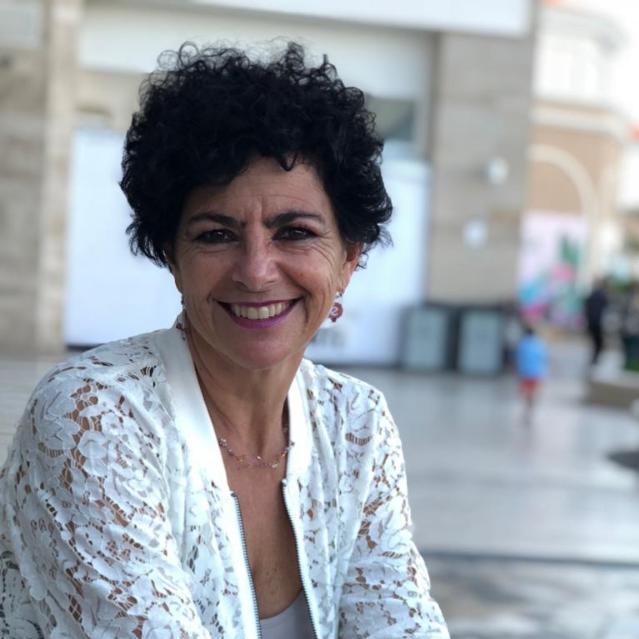 Eugenia Celorio's Profile Photo
