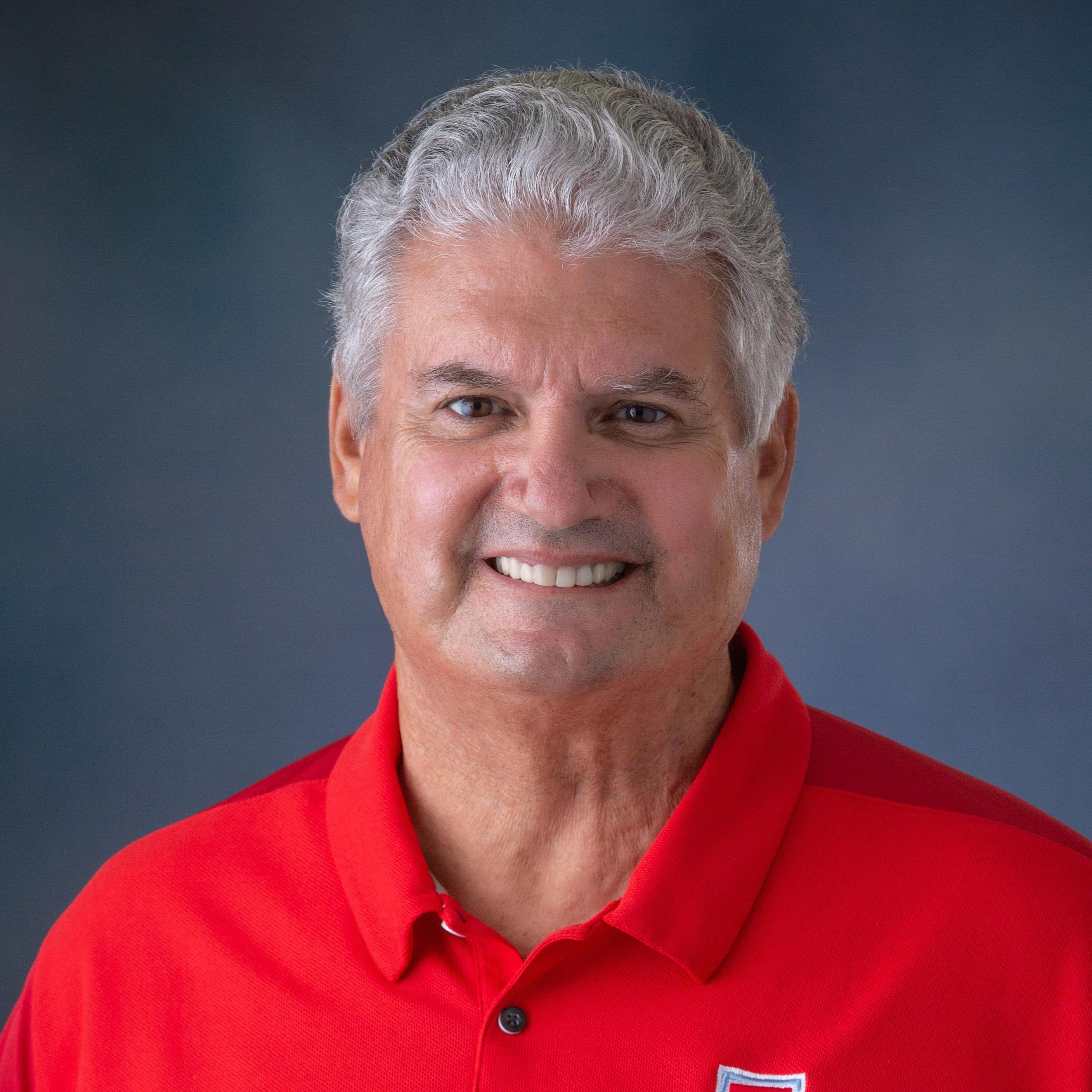 Danny Padron's Profile Photo