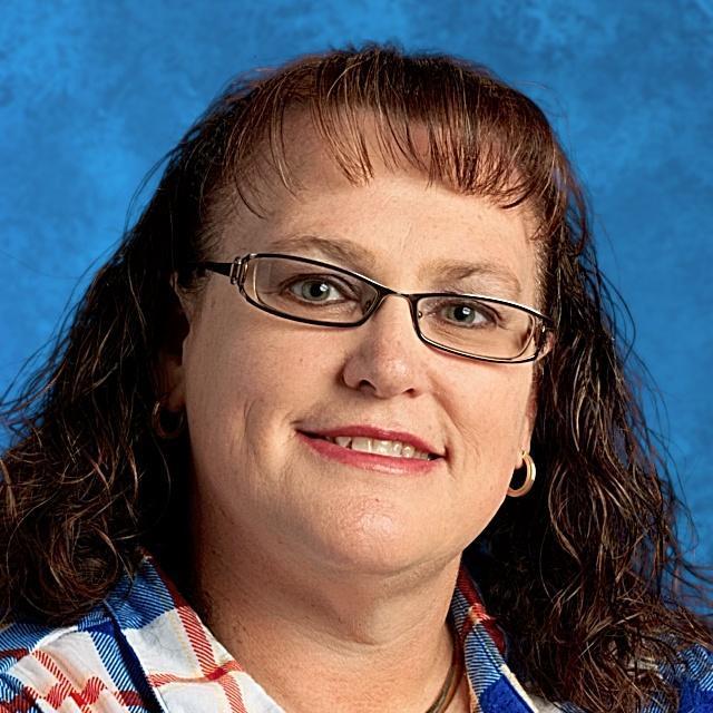 Kristie Napariela's Profile Photo