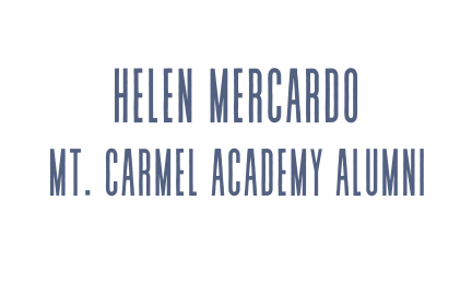 Helen Mercado