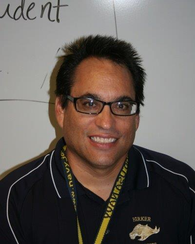Mr. Maya photo