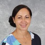 Monika Perez's Profile Photo