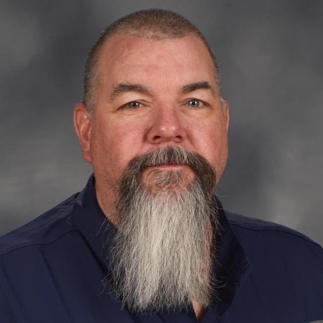 Keith Swaney's Profile Photo