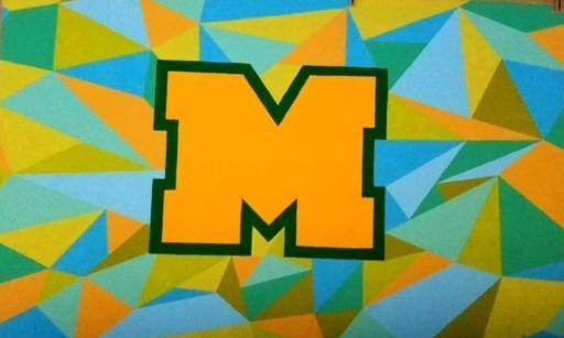 MHS Mural
