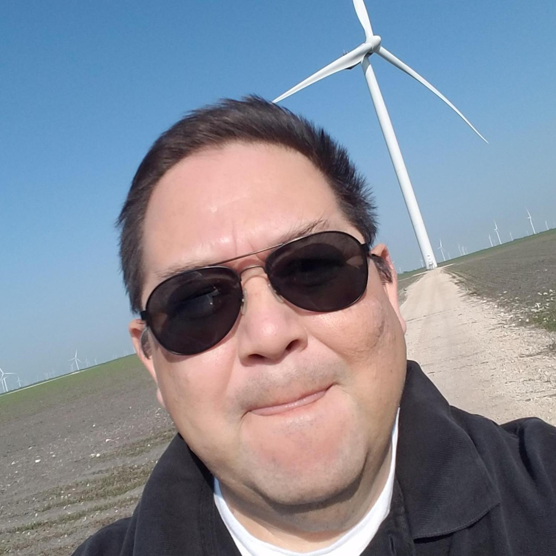 Ricardo Bazan's Profile Photo