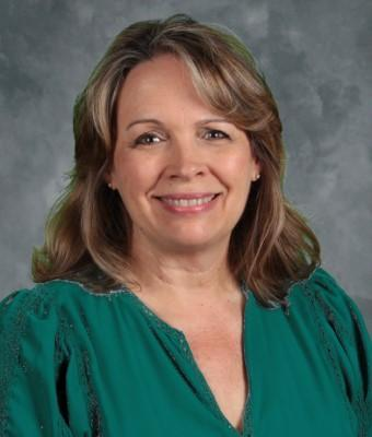 Mrs. Angela Machado