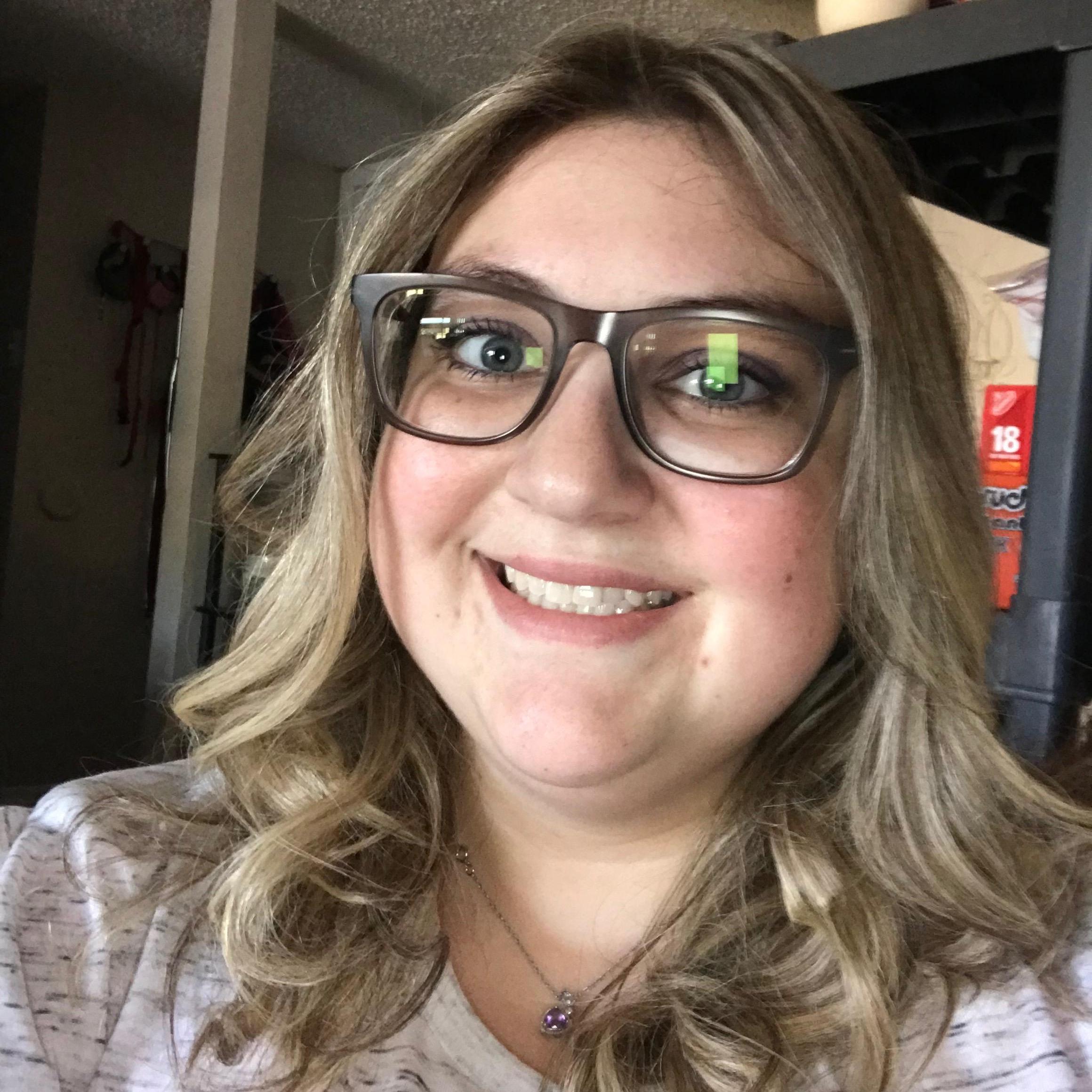 Alyssa Goldstein's Profile Photo