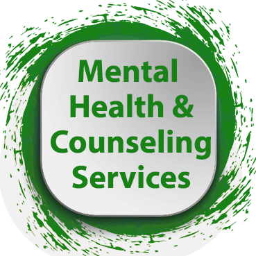 Mental Health Button Image