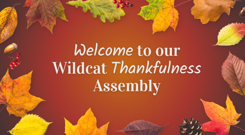 Thankful Assembly Featured Photo