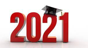 Graduation Change for the Class of 2021 Thumbnail Image