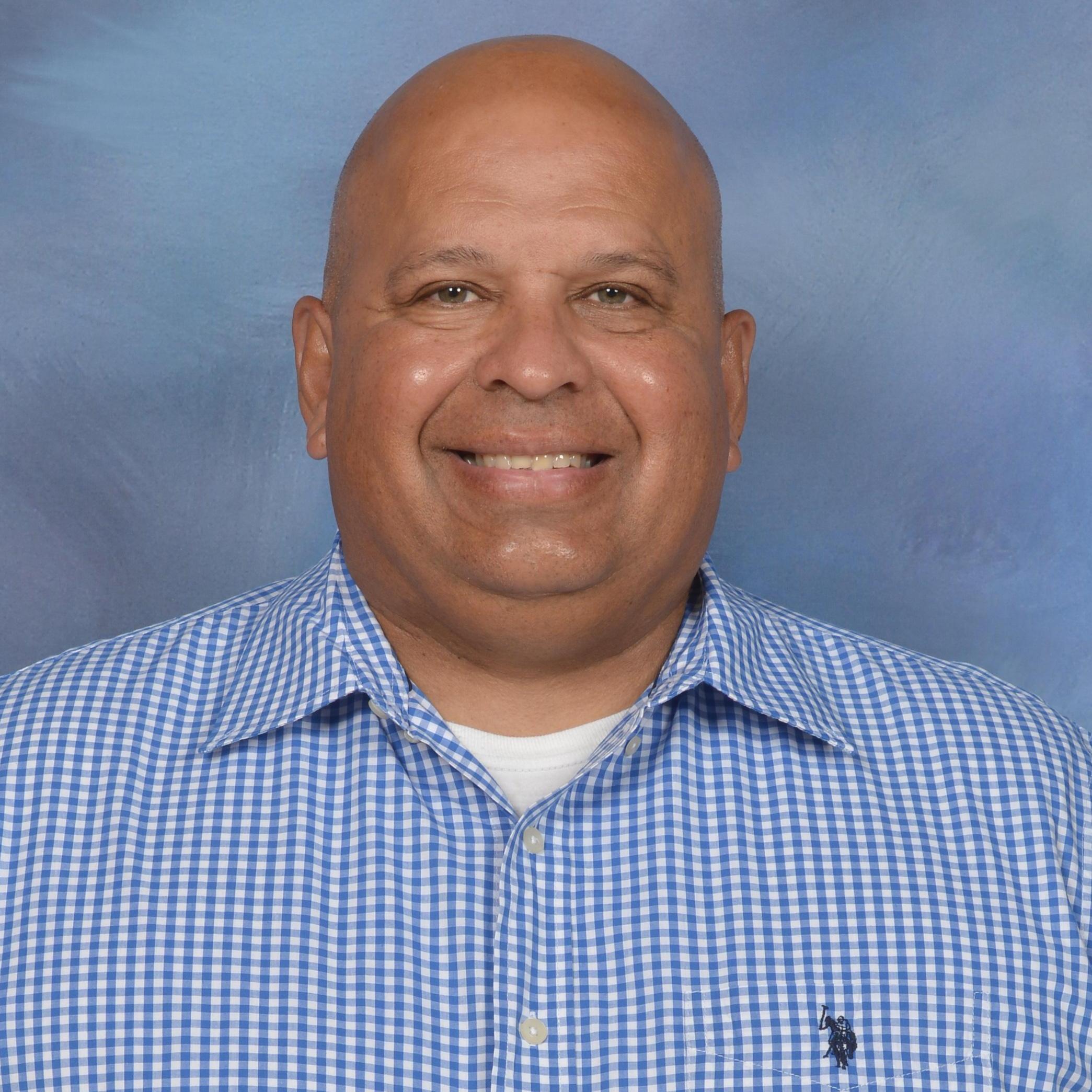 Ismael Ochoa's Profile Photo