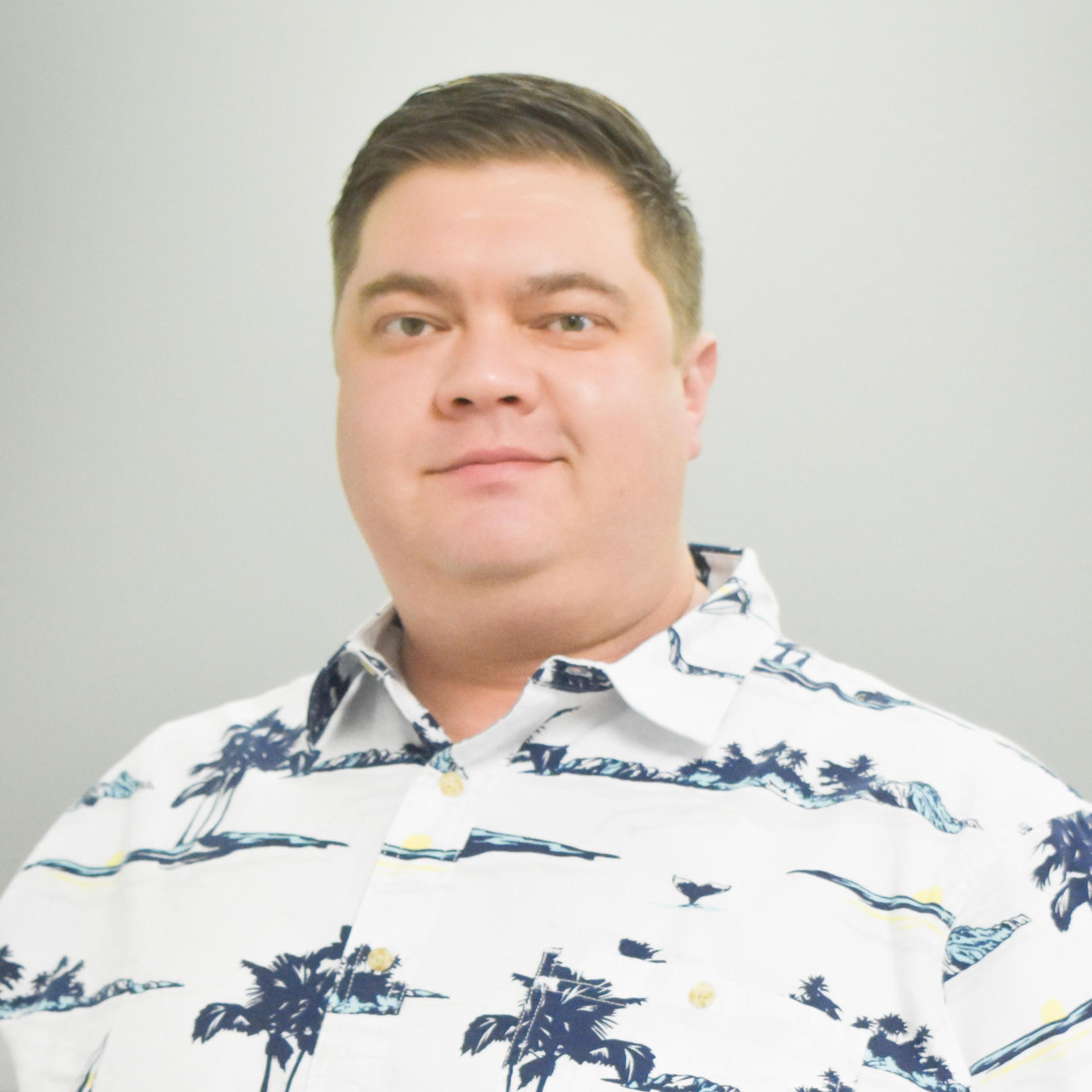 Jason Burianek's Profile Photo