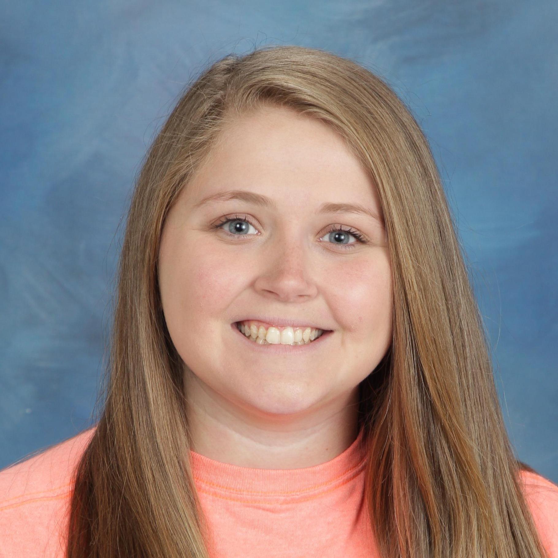 Ashley Tate's Profile Photo