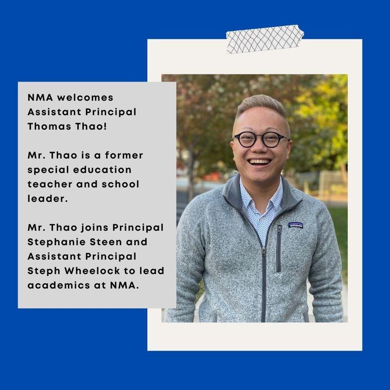 Welcome Thomas Thao