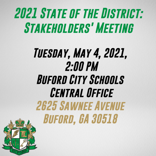 2021 State of the District_ Stakeholders' Meeting