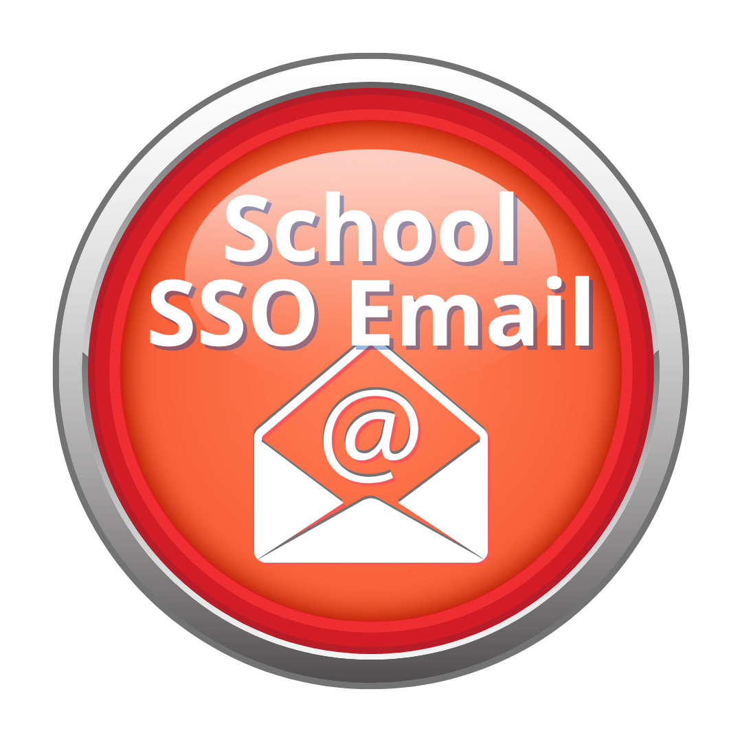 SSO   Student Email