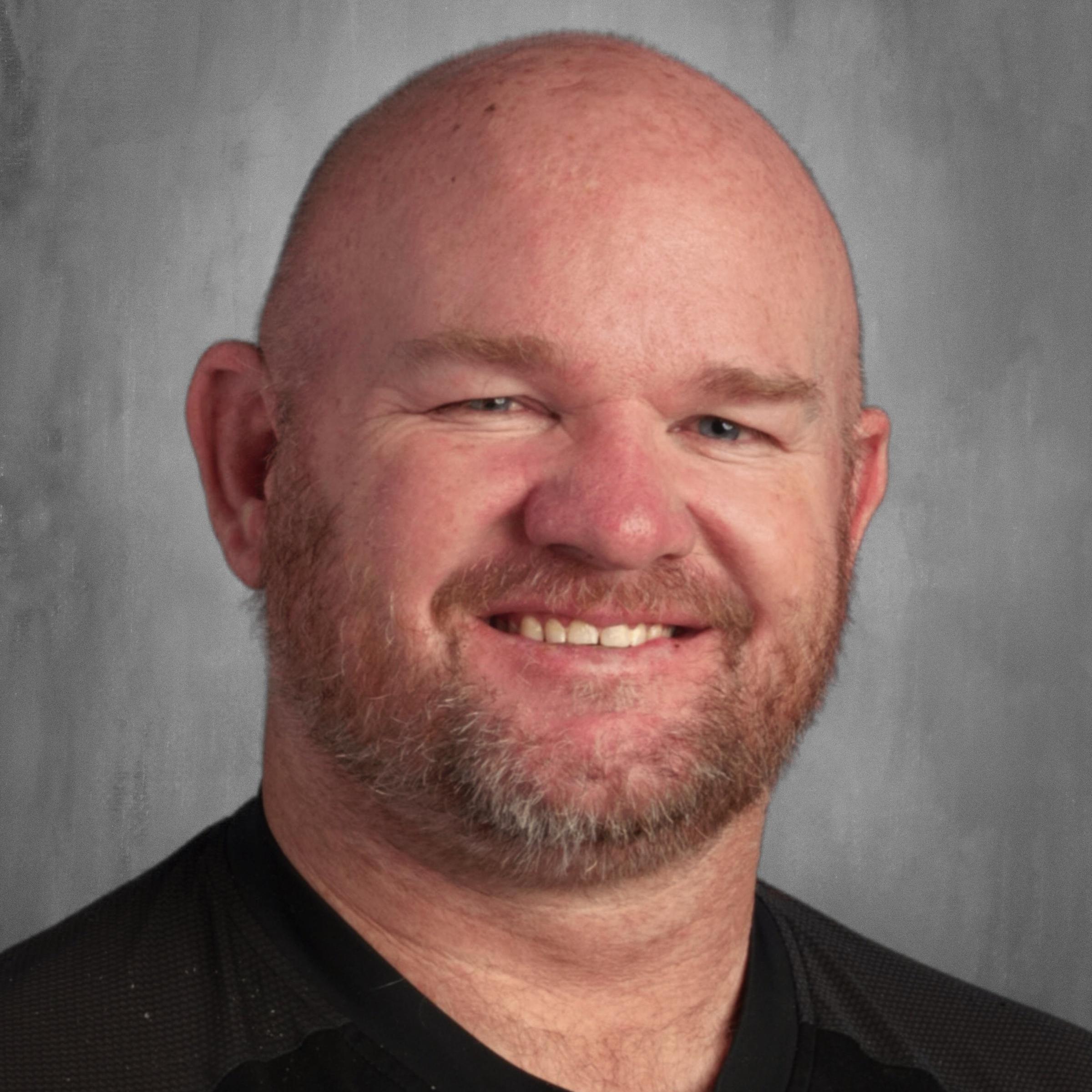 Jeff Wilson's Profile Photo