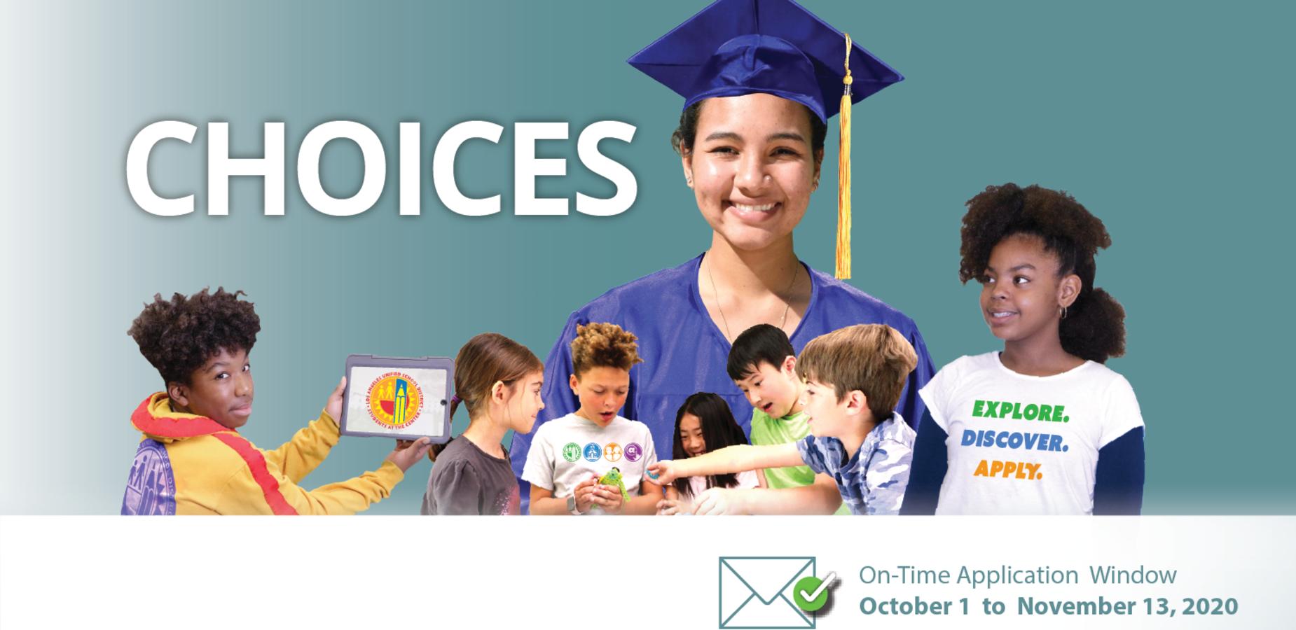 Unified Enrollment Announcement