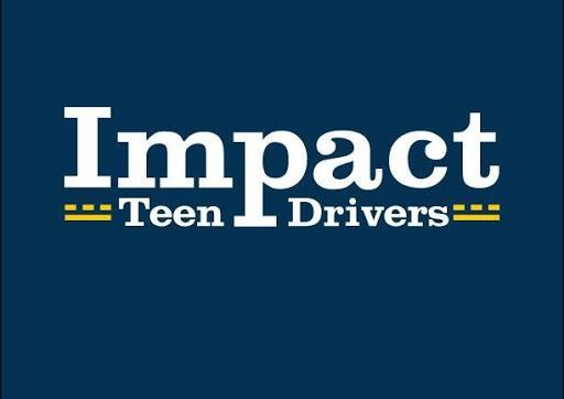 Parents & Students are invited to the Impact Teen Drivers Presentation Thumbnail Image