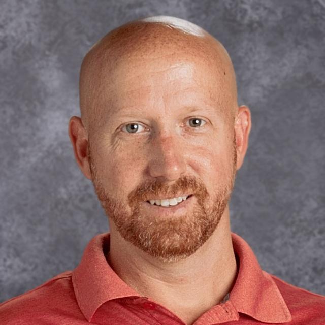 John Gallagher's Profile Photo