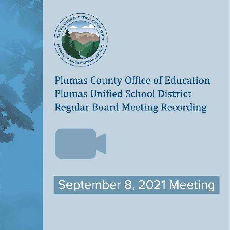 video recording of 9/8/21 board meeting