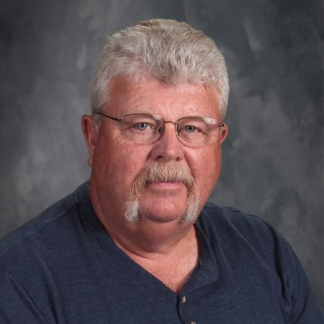 Terry McDaniel's Profile Photo