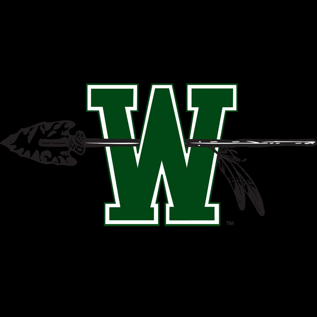 feather w logo