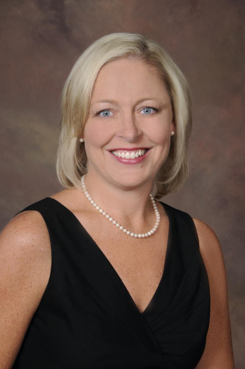 Christie Johnson