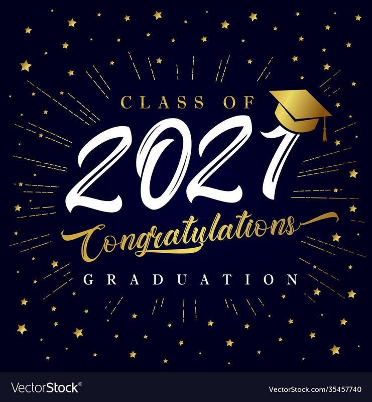 Class of 2021 Senior Graduation Details! Featured Photo
