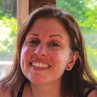 Kate Patterson's Profile Photo