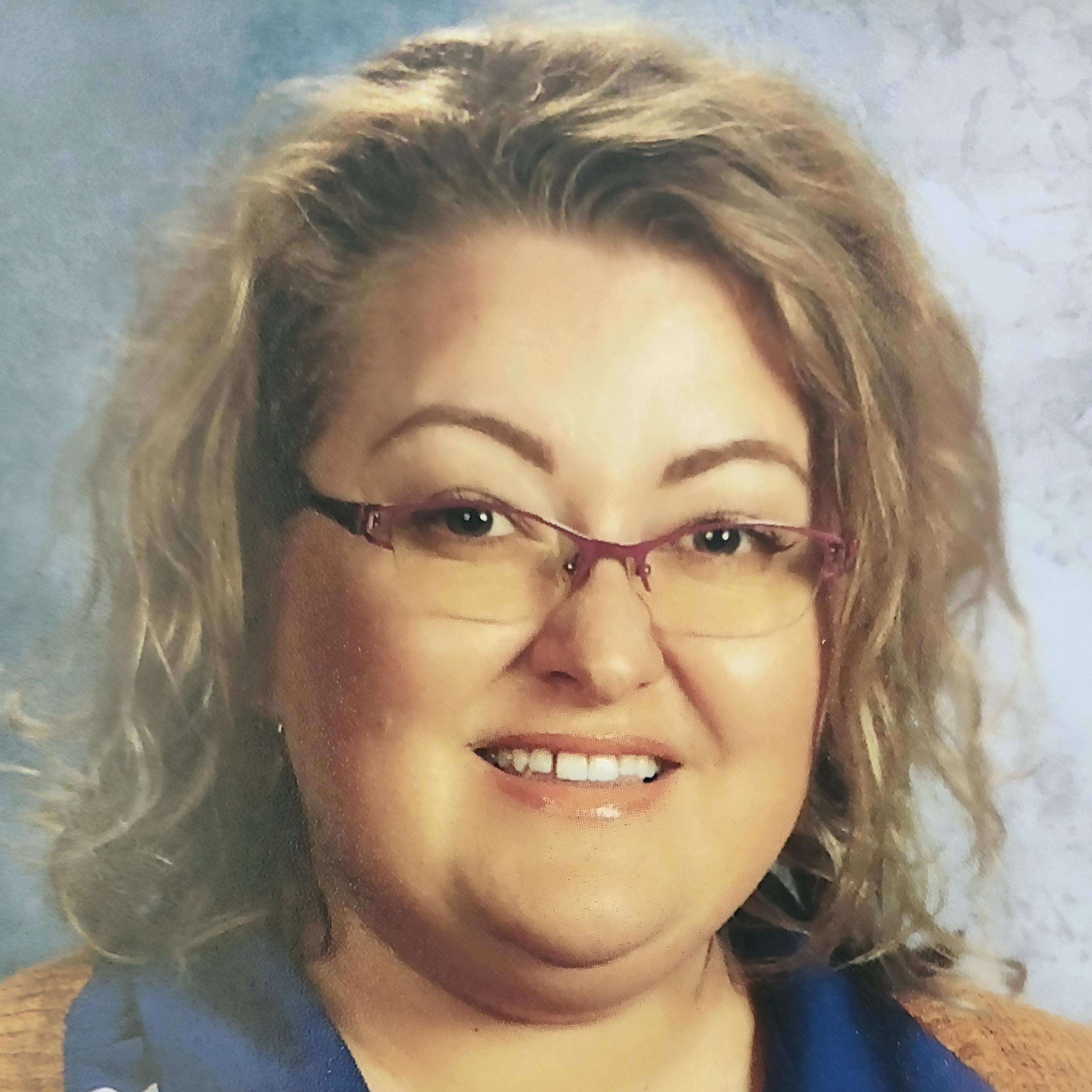 Rachael Griffith's Profile Photo