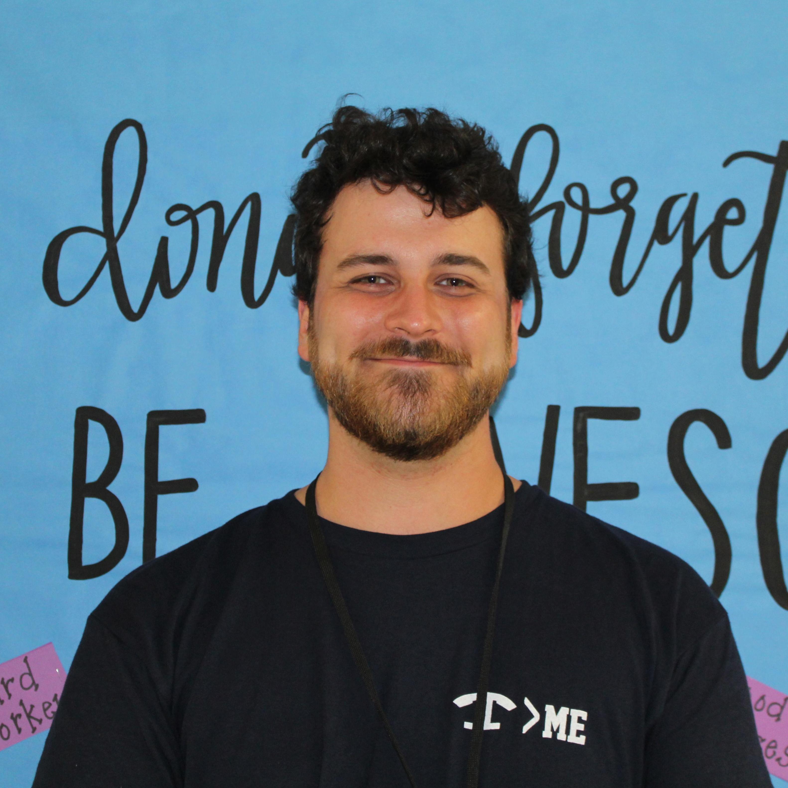Alex Helms's Profile Photo