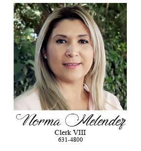 Norma Melendez