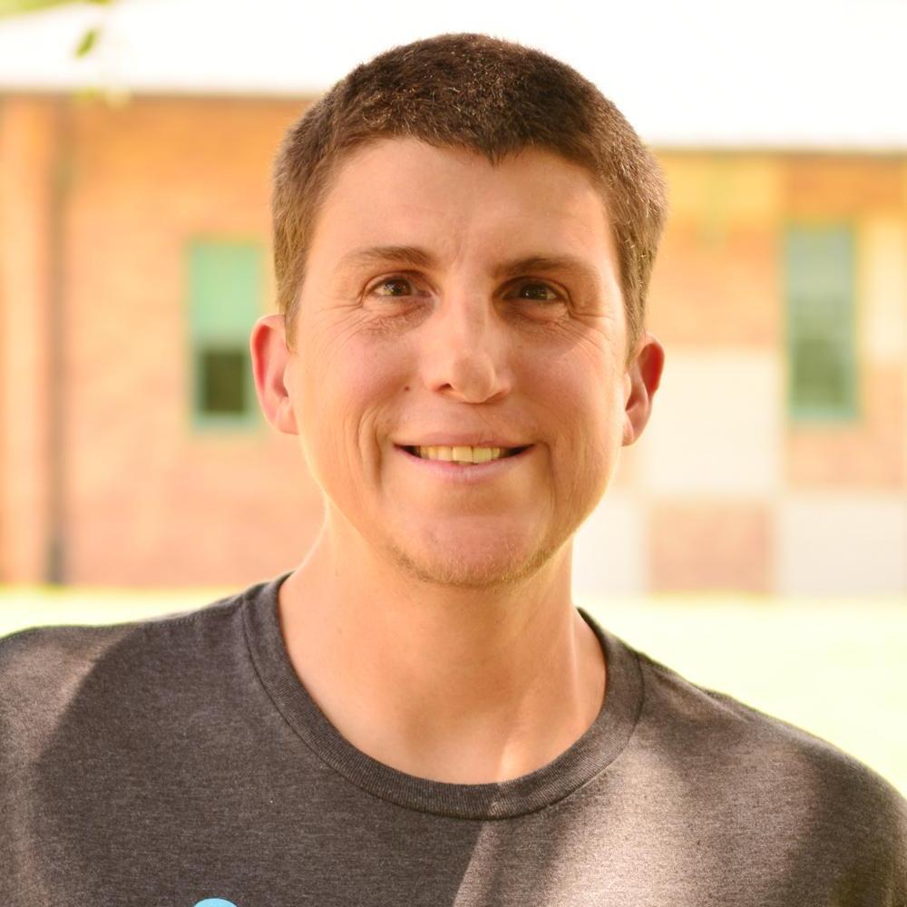 Ryan Scheller's Profile Photo