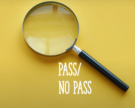 Grade Change Requests: Pass/No Pass Featured Photo