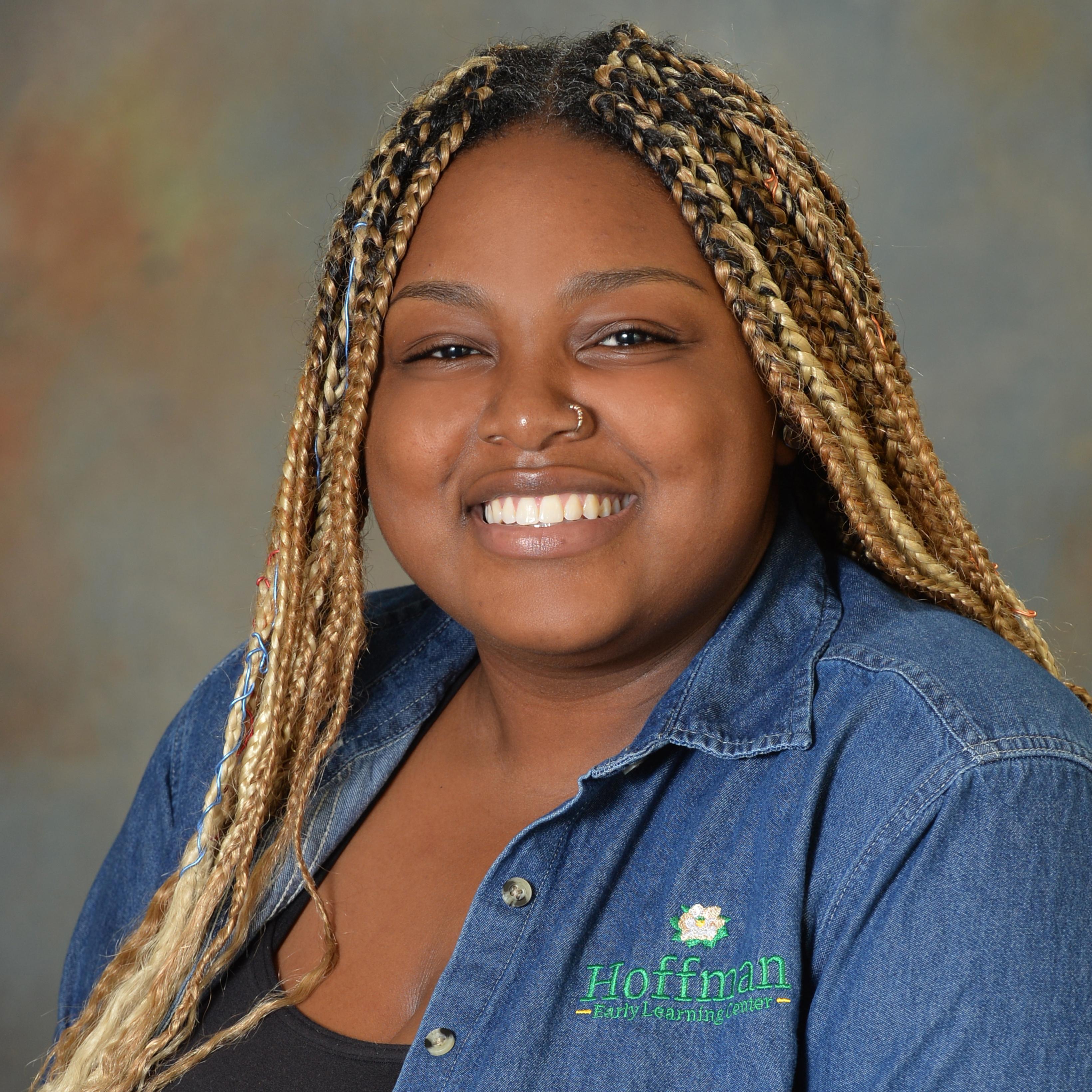 Deanna Hudson's Profile Photo