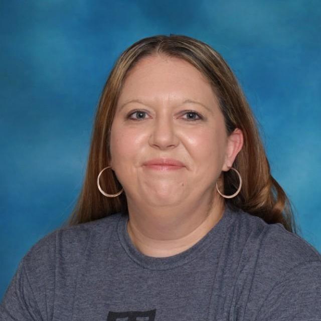 Heather Albrecht's Profile Photo