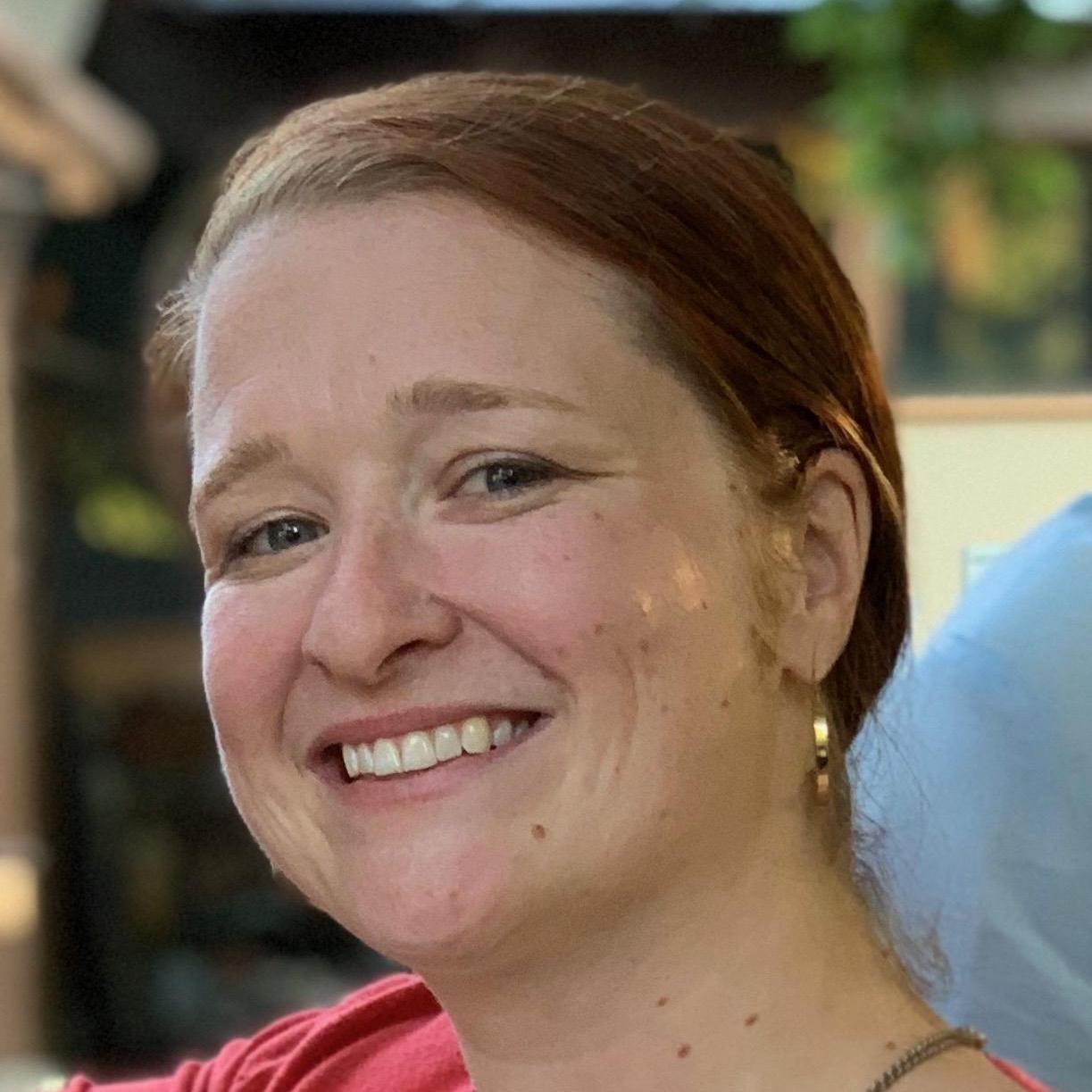 Kathleen Kennedy's Profile Photo