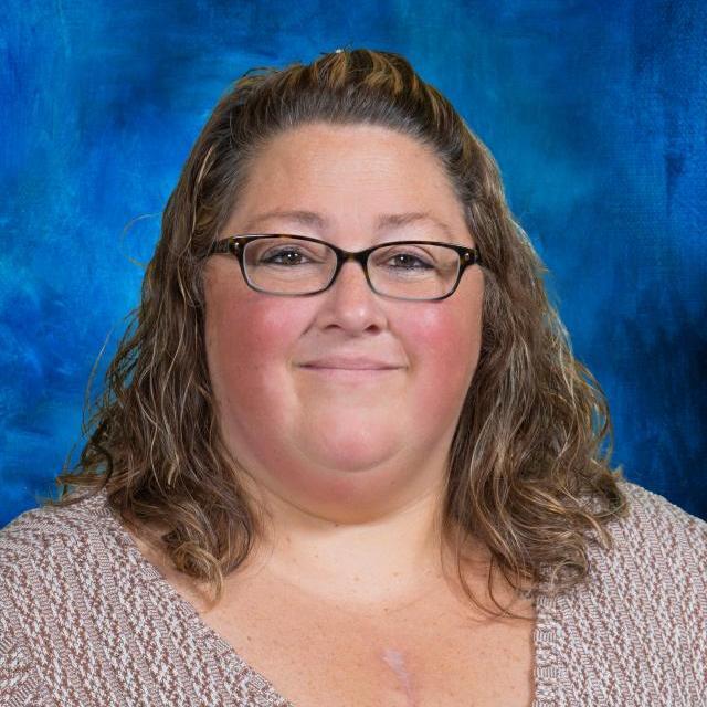 Robin Faultner's Profile Photo