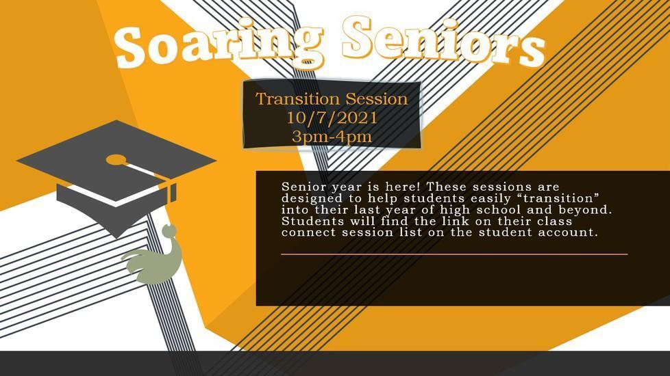graphic - senior transition session